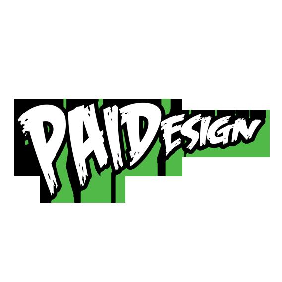 Paidesign Logo